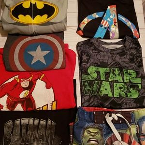 Other - Lot of Boys Clothes